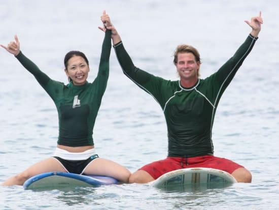 Hawaii_Waikiki_Hans Hedemann Surf