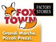 Switzerland, FoxTown Shopping Center