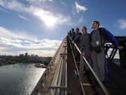 sydney harbour bridge climb australia