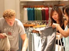 shopping (LA)