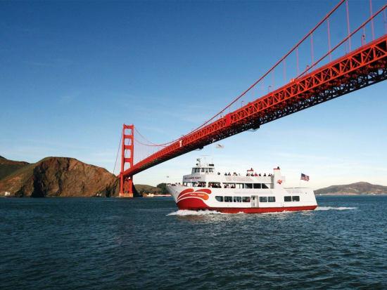 ※Top候補Francisco_Golden Gate Bridge_Bay Cruise