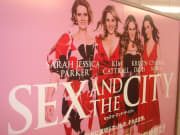 Sex and the City Hotspots Tour