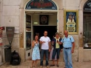 lisbon food and wine walking tour