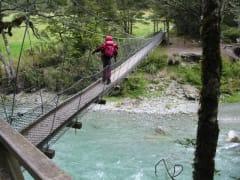 ルートバーン トラック (クイーンズタウン)   ニュージーランドの観光・オプショナルツアー専門 VELTRA(ベルトラ)