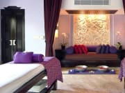 AYANA Resort and Spa Bali room for spa treatment