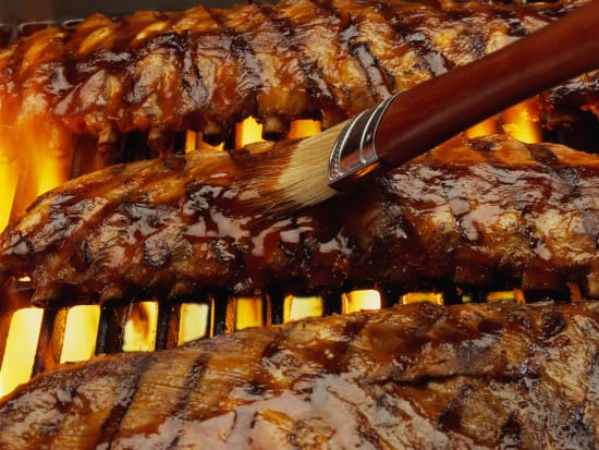 Try This Delicious Finger Licking Good Bbq