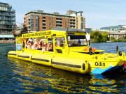 Dublin Viking Splash Boat Ride
