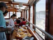 USA_New York_Brunch Buffet Cruise