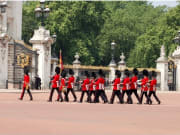 UK_London_Changing of the Guards