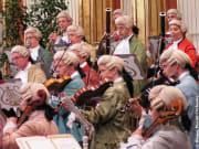 Wiener Mozart Orchestra Dinner