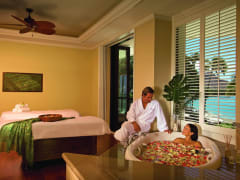 Heavenly Moana Lani Spa Massage at Moana Surfrider Hotel