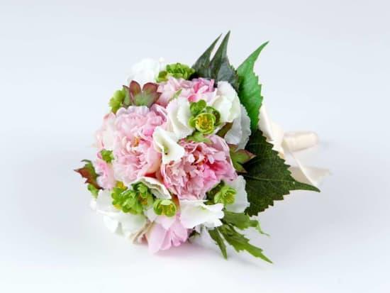 レンタル用造花ブーケ一例 1