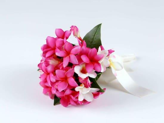 レンタル用造花ブーケ一例 2