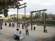 【安東】安東河回村の風景3