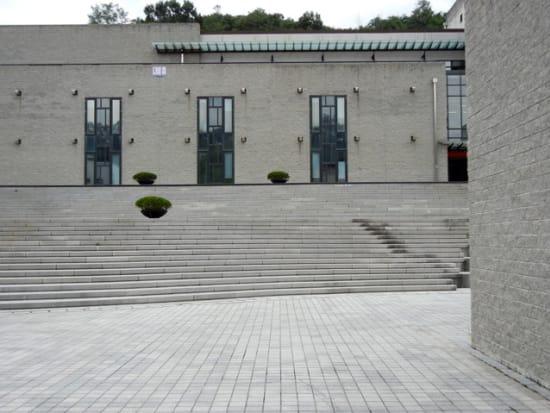 【オレのこと好きでしょ】シンとギュウォンが通っている文化芸術大学3