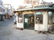 【コーヒー】カキ氷屋