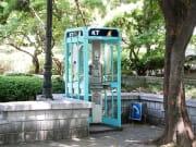 【フルハウス】ジウンがミンヒョクに電話をかけた公衆電話