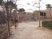 【私の名前】サムスンと姉が運動していた公園