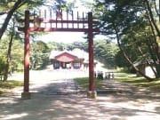朝鮮王陵3