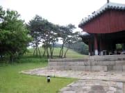 朝鮮王陵6