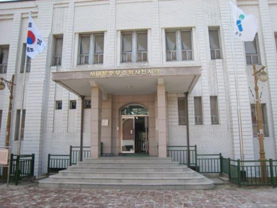 西大門刑務所歴史館3