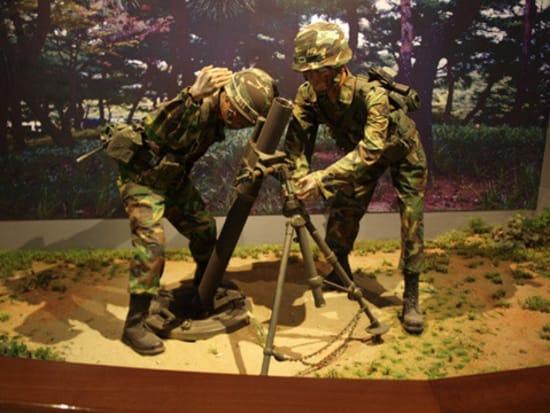 戦争記念館2