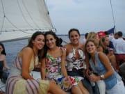 Shearwater Sailing Cruise