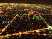 LA / 夜景
