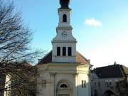 HUN / ルーテル教会