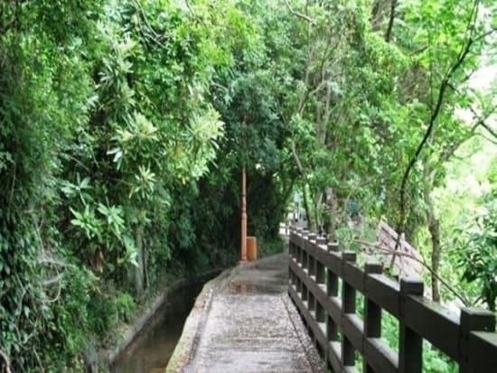 済州島三大滝のひとつ