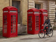 Jack and the great British phone box
