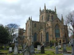 2 Dunfermline Abbey