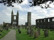 4 St Andrews Cathedral
