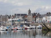 8 Anstruther Harbour