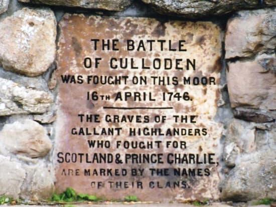 2 Culloden Moor