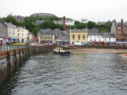 7 Oban Harbour