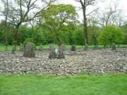 9 Temple Wood Stone Circle