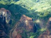 waipoo falls waimea