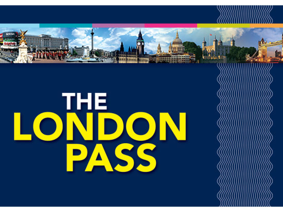 London Pass No Chip 2012