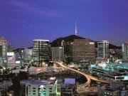 ソウルの街を紹介します