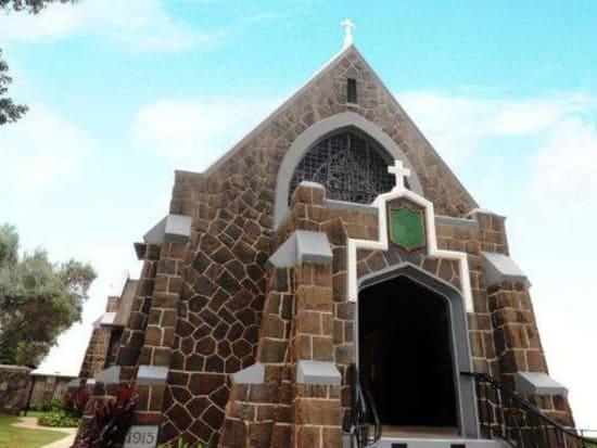 エピファニー教会