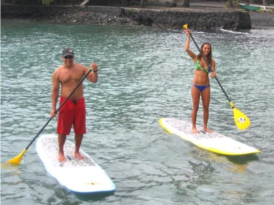 Stand-Up Paddle 3