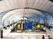 バンコク(スワンナプーム)国際空港