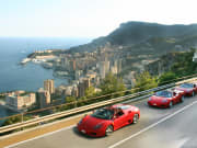 Ferrari Driving Experience from Nice