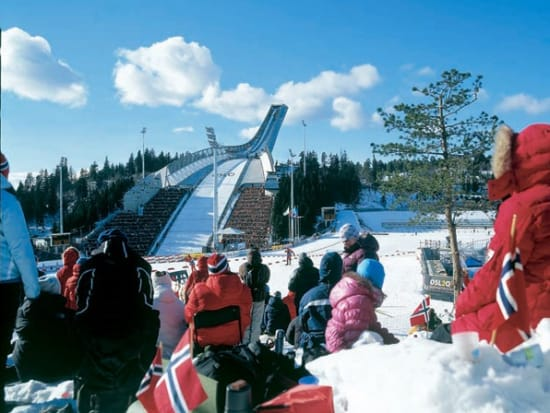Holmenkollen-2010-03-12