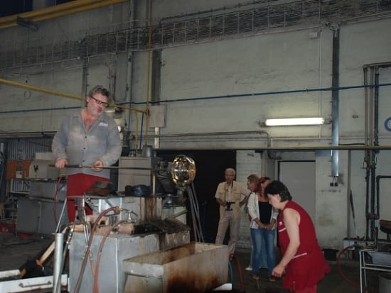 モーゼルガラス工場4