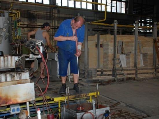 モーゼルガラス工場2
