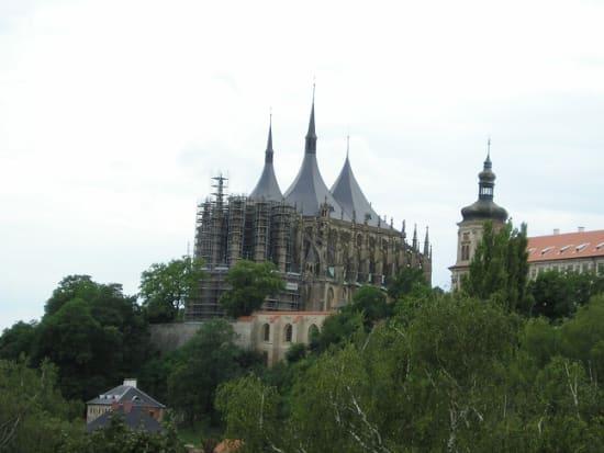 聖バルボラ大聖堂 (2)