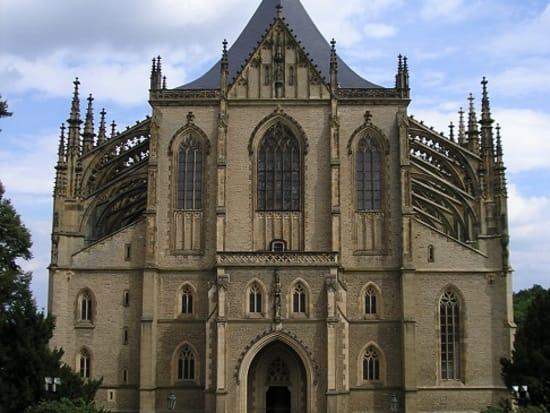 聖バルボラ大聖堂
