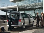 Nice Airport Transfer Services